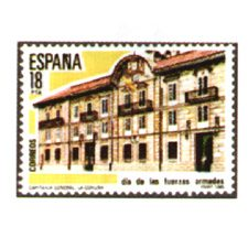 Sellos de España año 1985