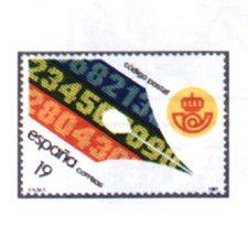 Sellos de España año 1987