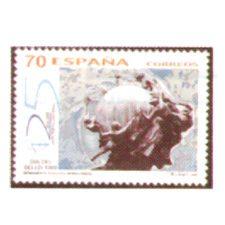 Sellos de España año 1999