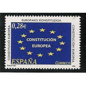 Sellos de España año 2005