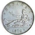 Monedas de España anteriores a 1900