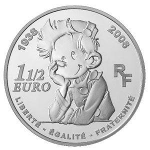 Monnaie de Paris 2008