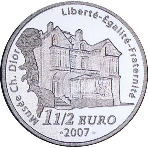 Monnaie de Paris 2007