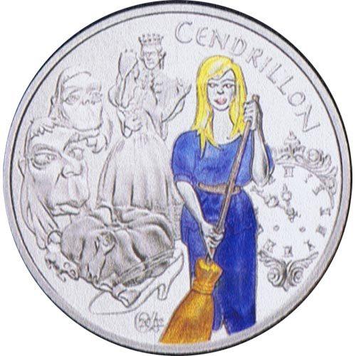 Monnaie de Paris 2002