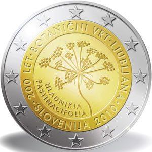 MONEDAS 2 EURO CONMEMORATIVAS