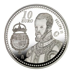 Monedas Euro conmemorativas 2009