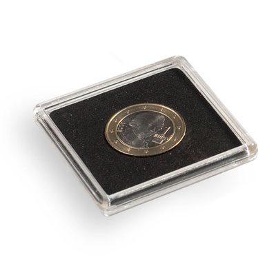Capsulas Monedas Quadrum