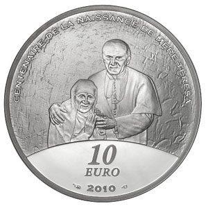 Monnaie de Paris 2010