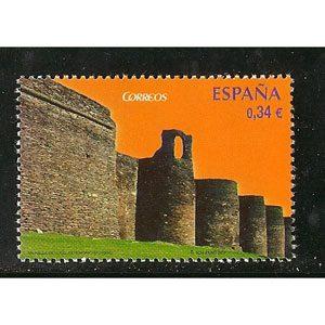 Sellos de España año 2010