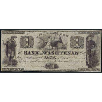 Billetes Estados Unidos Guerra Civil