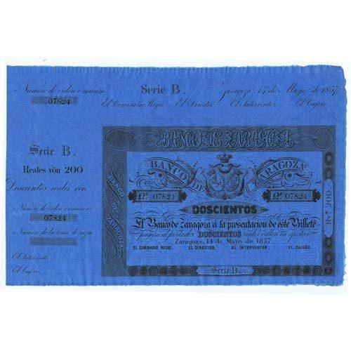 Billetes de Bancos de Provincias