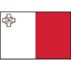 Monedas euros de Malta