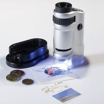 Microscopios