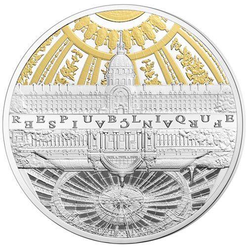 Monnaie de Paris 2015