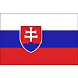 Monedas 2 euros Eslovaquia
