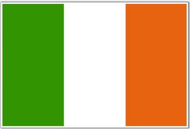 Monedas 2 euros Irlanda