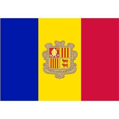 Monedas 2 euros Andorra
