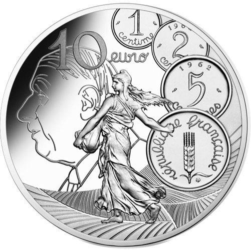 Monnaie de Paris 2020