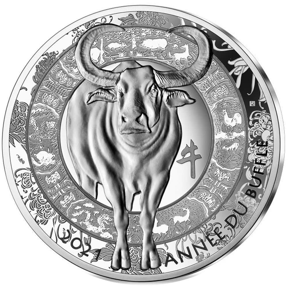 Monnaie de Paris 2021