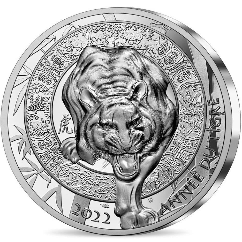 Monnaie de Paris 2022