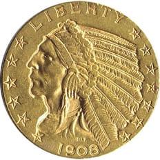 Comprar monedas oro
