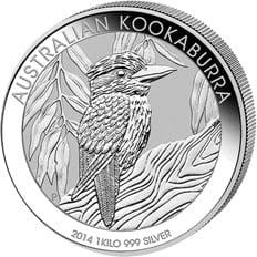 Comprar monedas plata