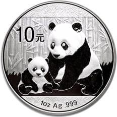 Vender monedas plata